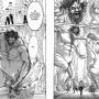 Манга Атака на титанов. Книга 8
