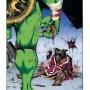 Комикс Классические Черепашки-Ниндзя: Вторая Жизнь
