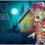 Зомби в доме: Заражение. Охотник [доп.]