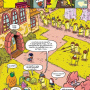 Комикс Время Приключений. Избранное Том 1