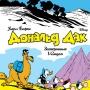Комикс Дональд Дак. Затерянные в Андах