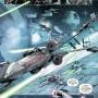 Комикс Звёздные Войны. Раздробленная Империя