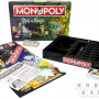 Монополия. Рик и Морти