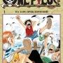 Манга One Piece. Большой куш. Том 1