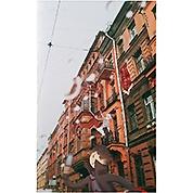 Блокнот Как настоящий Петербург