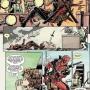 Комикс Дэдпул. Искусство войны