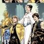 Комикс Звёздные Войны. Принцесса Лея