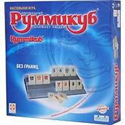 Руммикуб: Без границ
