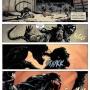 Комикс Чужие. Огонь и камень