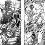 Манга Атака на титанов. Книга 6
