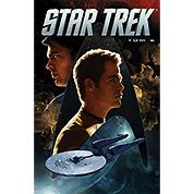 Комикс Star Trek. Том 2