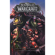 Комикс World of Warcraft: Книга 1