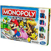 Монополия. Gamer (Марио)