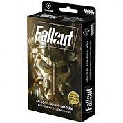 Fallout: Атомные узы [доп.]