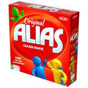 Alias - Скажи иначе