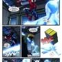 Комикс Майлз Моралес: Современный Человек-Паук. Том 1