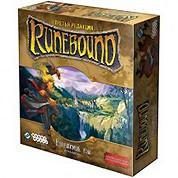 Runebound. Нерушимые узы (доп.)