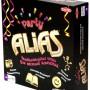 Alias для вечеринки