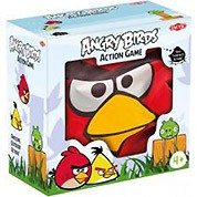 Angry Birds. Action Game