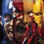 Комикс Дэдпул уничтожает вселенную Marvel