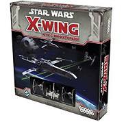 Star Wars: X-Wing. Игра с миниатюрами