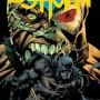 Комикс Вселенная DC Rebirth. Бэтмен. Книга 3. Я - Бэйн