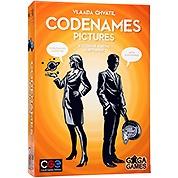 Кодовые Имена. Картинки