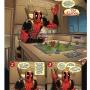 Комикс-игра: Ты Дэдпул!