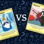 Карточные войны: Снежный Король против Марселин