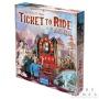 Ticket to Ride: Азия [доп.]
