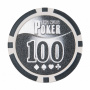 Набор для покера: NUTS на 300 фишек с номиналом