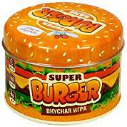 SuperBurger