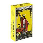 Колода Таро Ридера-Вейта 78 карт [ENG]